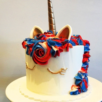 july4_unicorn_cake